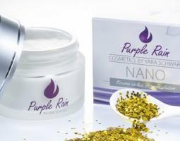 NANO Crema a base de nano oro, 50 ml