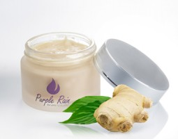 GINGERGinger-based facial cream, 50 ml